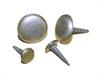 Brass Round Pin