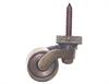 Castor Brass Screwplate