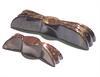 Bow Tie Bakelite Handle 75mm