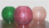 Lge Etched Ball Shade