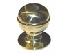 Curtain Ball Finial