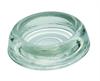 Glass Castor Cup