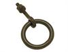Iron Ring Pull