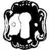 Keyhole Plate Steel