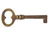 Key Blank (4mm bore)