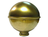 "3in Ball Knob (2"" Post)"