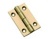 Hinge - Fixed Pin