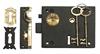 Box Lock Iron -RH