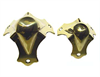 Fancy Brass BoxCorner