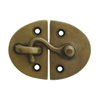 Small Round Latch