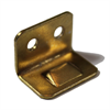 Brass Plated Striker Plate