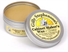 Cabinet Makers Wax Clear