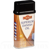 Danish Oil with UV Filter