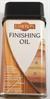 Finishing Oil