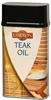 Teak Oil with UV Filter