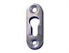 Steel Keyhole Fixplate