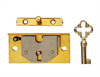 Jewel Box Lock UK
