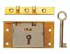 "3"" Box Lock"