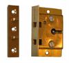BoxLock 2 lever K/A