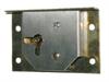 Half Mortice Lock