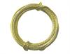 Brass Picture Wire 7strand 4M