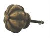 Garlic Brass Knob