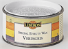 Verdigris Wax