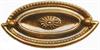 Oval Handle 106mm