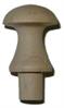 Shaker Knob - Maple