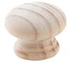 Pine Mushroom Knob