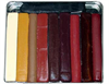 Shellac Filler Sticks
