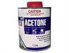 KCB Acetone