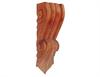 Pine Corbel